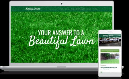 Beauty-Lawn