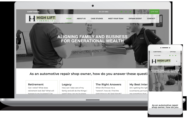 High-Lift-Financial