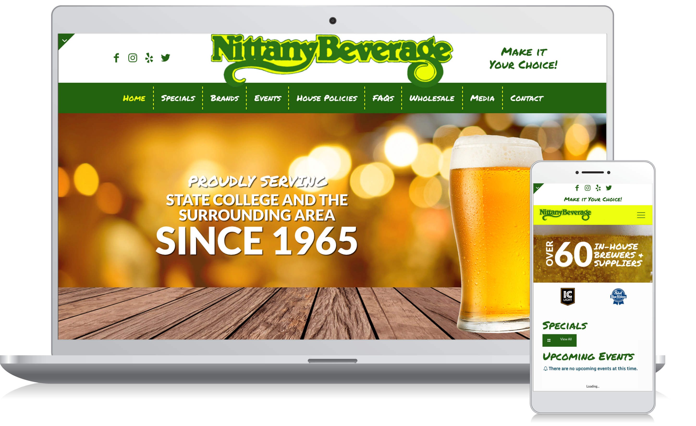 Nittany-Beverage
